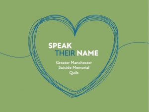 Speak Their Name cover