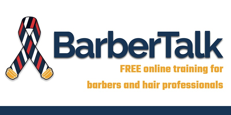 BarberTalk logo